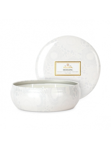Bougie 3 Meche Voluspa