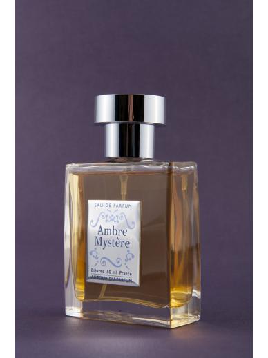 Eau de Parfum Ambre Mystère Autour du Parfum
