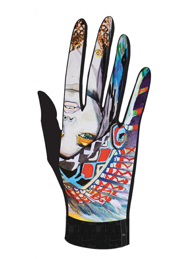 Gants Tentation Collection Brokante