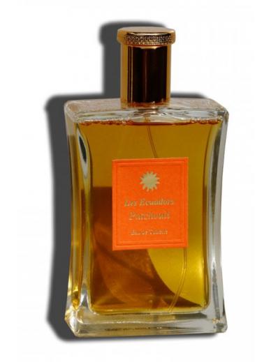 Eau de Parfum Patchouli Les Ecuadors