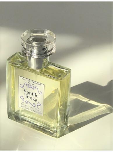 Eau de Parfum Vanille Tonka Autour du Parfum
