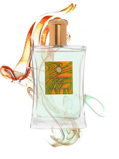 Eau de Parfum Neroli Les Ecuadors