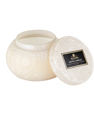 Bougie Chawan Bowl Santal Vanille Voluspa