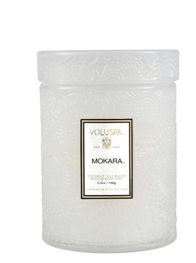 Bougie Small Jar Mokara Voluspa